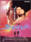 スカーレット・レター  [DVD]