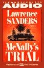 MCNALLY'S TRIAL  CASSETTE (Archy McNally Novels (Audio))