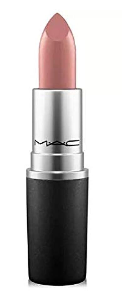 かき混ぜる広範囲構造的MACマック Lipstick - Plums Midimauve - rosy mauve with pearl (Lustre) パーム リップステック [並行輸入品]