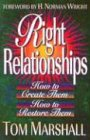 Right Relationships