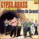 Gypsy Brass From Romania