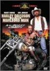 ハーレーダビッドソン&マルボロマン [DVD] 画像
