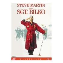 スティーブ・マーティンのSgt. ビルコ [DVD]
