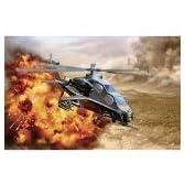 ドラゴン 1/144 人民解放軍 WZ-10 攻撃ヘリコプター