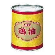 富士食品工業 鶏油(チーユ) 700g