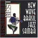 New Wave Brasil Jazz Samba