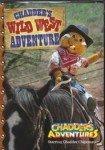 Chadder's Wild West Adventure [VHS]