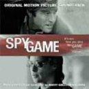 スパイ・ゲーム オリジナル・サウンドトラック [Soundtrack] / サントラ, ハリー・グレッグソン・ウィリアムズ (CD - 2001)