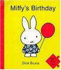 Miffy's Birthday: Jigsaw Story Book