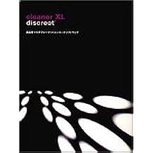 cleaner XL Discreet