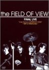 "the FIELD OF VIEW FINAL LIVE""Live Horizon-SUPERIOR 2002~Gift of Memories~"" [DVD]"