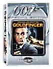 007/ゴールドフィンガー 特別編 [DVD]