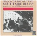 South Side Blues [12 inch Analog]