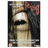 Ring [DVD] [Import]