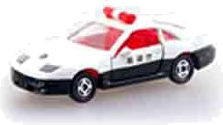 トミカ (ブリスター) No.44 フェアレディZ パトロールカー