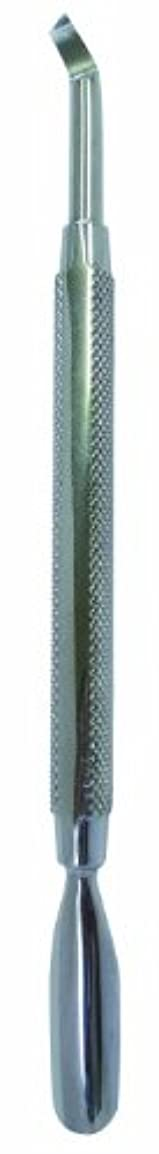 あえて砦チャールズキージングクロスリブ BQ&S キューティクル プッシャー&カッター プロに愛用される 高品質ネイルケア用品 BS713