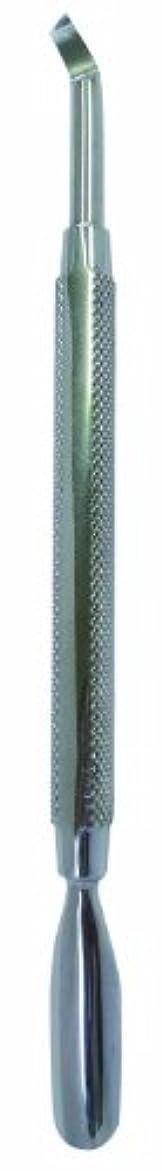 韓国語トイレミュートクロスリブ BQ&S キューティクル プッシャー&カッター プロに愛用される 高品質ネイルケア用品 BS713