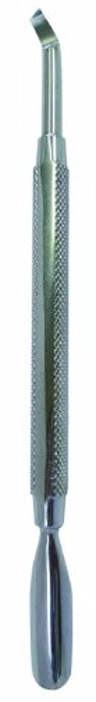 オッズ連想先のことを考えるクロスリブ BQ&S キューティクル プッシャー&カッター プロに愛用される 高品質ネイルケア用品 BS713