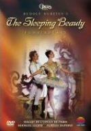 「眠れる森の美女」プロローグ付3幕 [DVD]