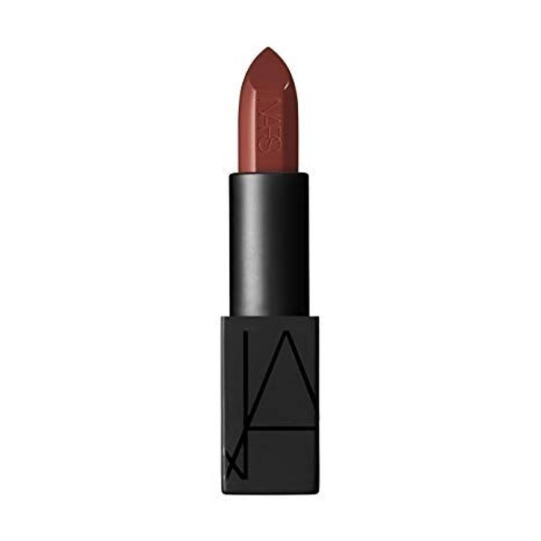 さびたベーカリー篭NARS Audacious Lipstick - Mona