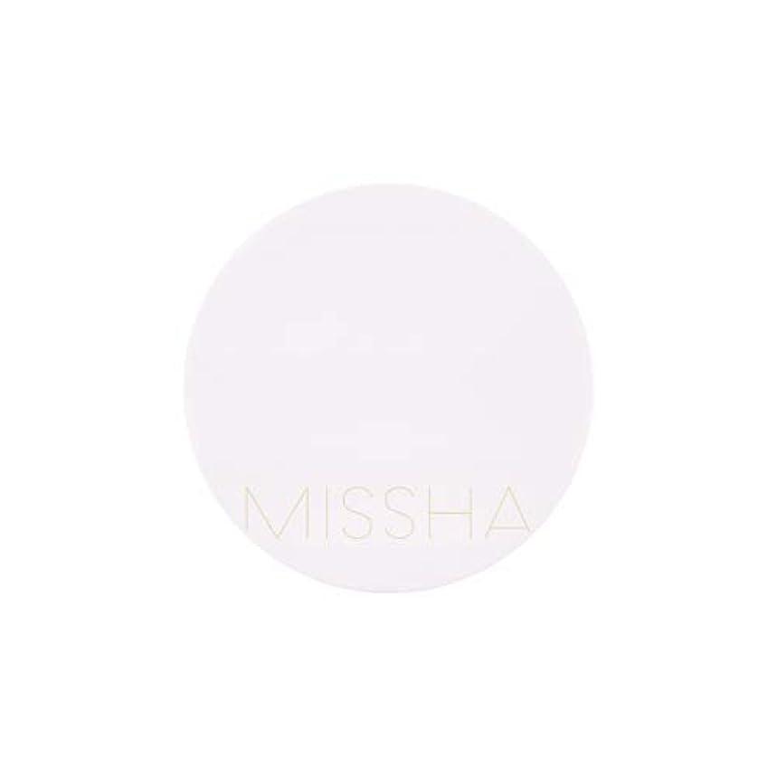観光肺炎雑多なMISSHA(ミシャ) M MAGIC CUSHION MOISTURE マジック クッションモイスチャーSPF50+/PA+++ (23号)