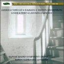 Orchestral Miniatures Vol. 3