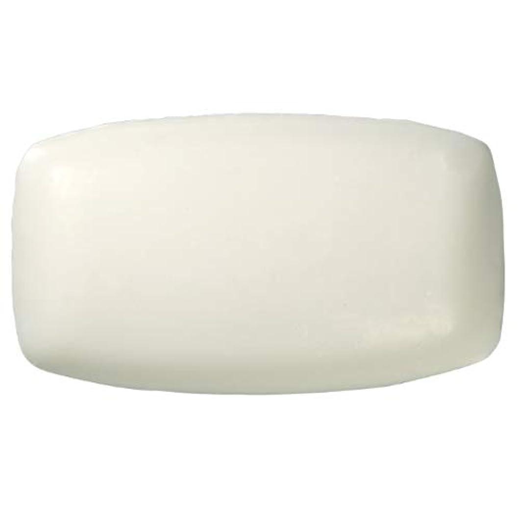 フィードソープ(FFID SOAP) 白袋(OP袋) 120g ×30個   ホテルアメニティ 個包装