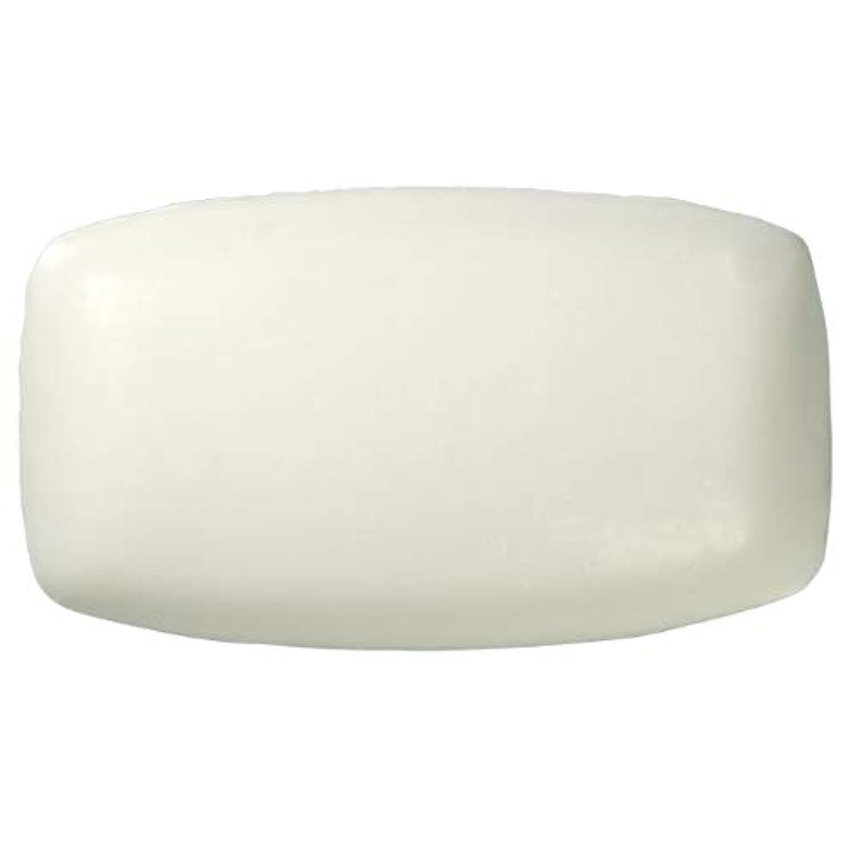 香ばしいサワー不一致フィードソープ(FFID SOAP) 白袋(OP袋) 120g ×30個 | ホテルアメニティ 個包装