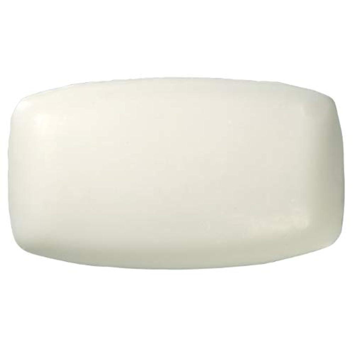 フィードソープ(FFID SOAP) 白袋(OP袋) 120g ×30個 | ホテルアメニティ 個包装