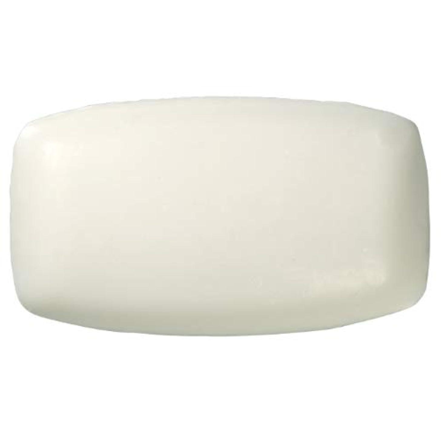 トラフネーピア十分ですフィードソープ(FFID SOAP) 白袋(OP袋) 120g ×30個 | ホテルアメニティ 個包装