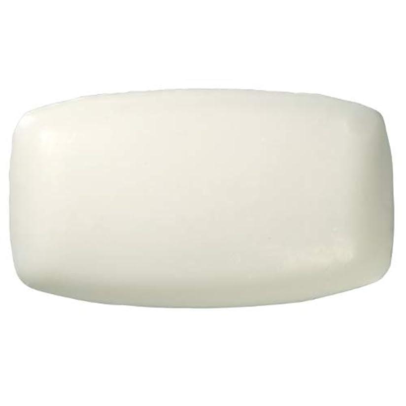 孤独ありそう敏感なフィードソープ(FFID SOAP) 白袋(OP袋) 120g ×30個 | ホテルアメニティ 個包装