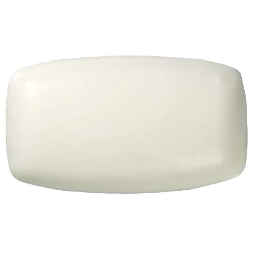 魅惑する友だちおなじみのフィードソープ(FFID SOAP) 白袋(OP袋) 120g ×30個   ホテルアメニティ 個包装