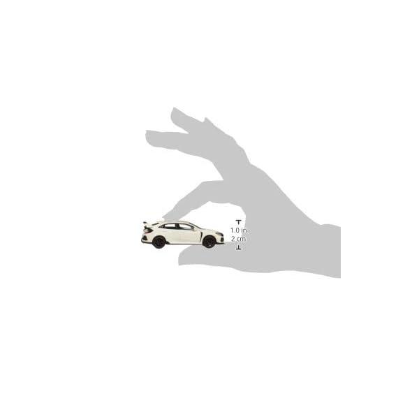 MINI GT 1/64 ホンダ シビック T...の紹介画像3