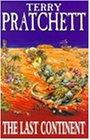 The Last Continent (Discworld Novels)