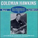 Masterpieces 18 by Coleman Hawkins