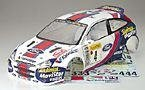 R/C SPARE PARTS SP-922 フォード フォーカス RS WRC 01 スペアボディ