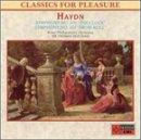 Symphonies 101 & 103