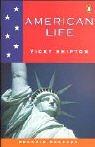 *AMERICAN LIFE                     PGRN2 (Pearson English Graded Readers)