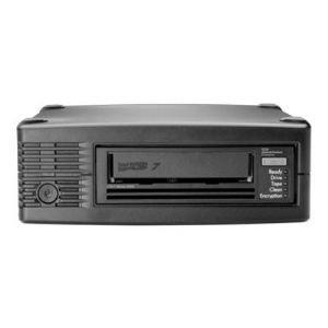 HP StoreEver lto-7Ultrium 15000外部テープドライブbb874a # ABA