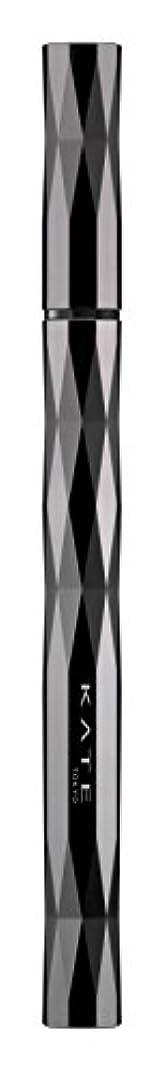 ハリケーン永久起こるケイト アイライナー スーパーシャープライナーEX BK-1 漆黒ブラック