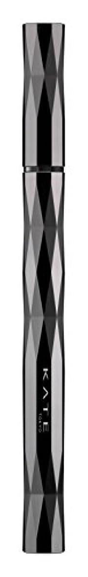 満了最小化するミュージカルケイト アイライナー スーパーシャープライナーEX BK-1 漆黒ブラック