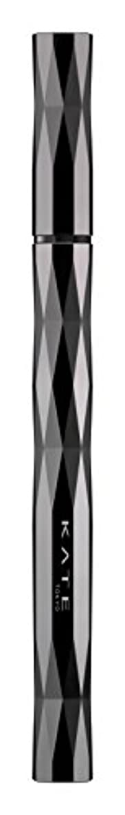 チョコレート才能プレミアムケイト アイライナー スーパーシャープライナーEX BK-1 漆黒ブラック