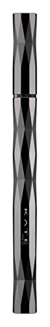 農業のコンパイル連続的ケイト アイライナー スーパーシャープライナーEX BK-1 漆黒ブラック