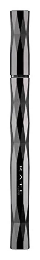 先例メガロポリス居住者ケイト アイライナー スーパーシャープライナーEX BK-1 漆黒ブラック