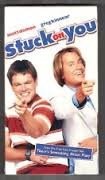Stuck on You [VHS] [Import]