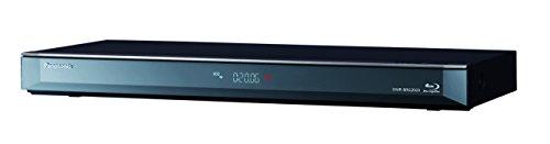 パナソニック 2TB 6チューナー ブルーレイレコーダー 4Kアップコンバート対応 DIGA DMR-BRG2020 -