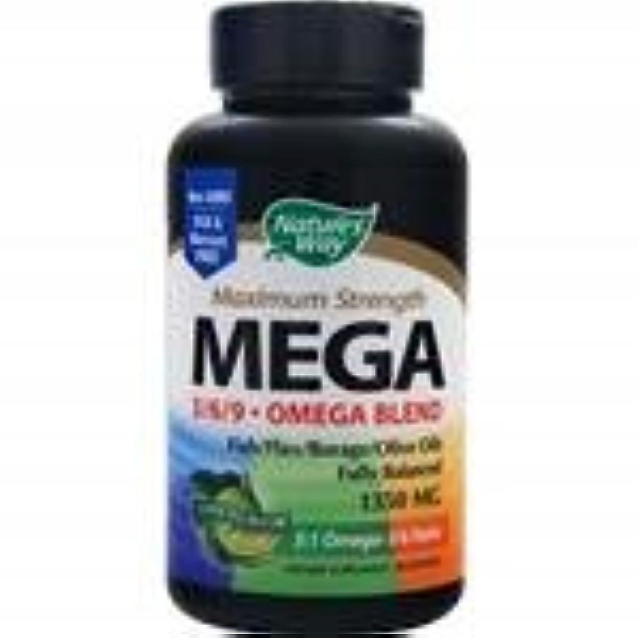 分配します忌避剤アヒルメガ3/6/9オメガブレンド - 最大強度 90 sgels  2個パック
