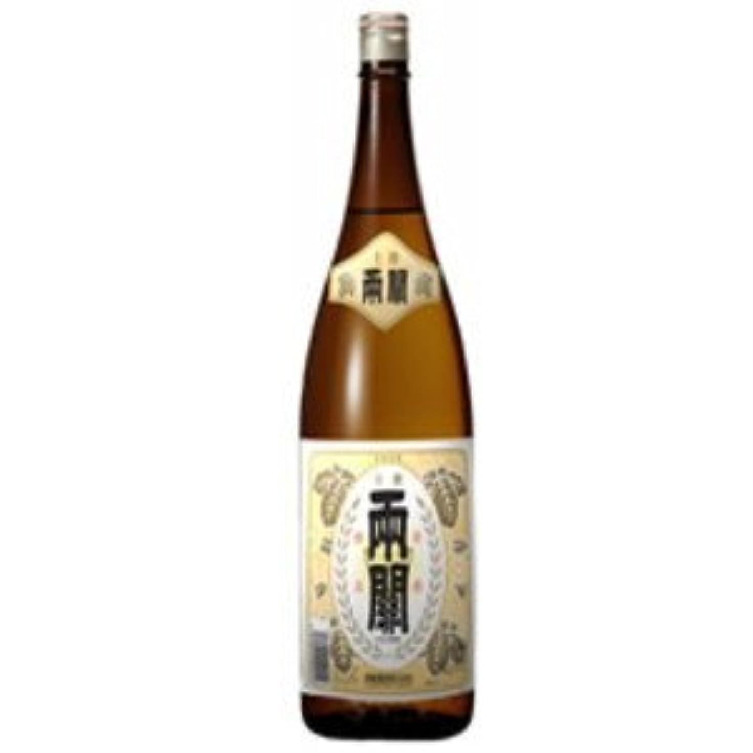 選出する誇張娘秋田 両関酒造 両関上撰 1.8L