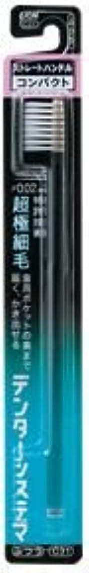 チチカカ湖ストロークアメリカデンターシステマライオンハブラシストレートハンドルコンパクトふつう×12本