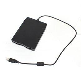 USB 3.5インチフロッピーディスクドライブ USBFPDK4
